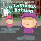 Esta Lloviendo / It's Raining (Que Tiempo Hace? / What's The Weather Like?) Cover Image