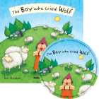 The Boy Who Cried Wolf [With CD (Audio)] Cover Image