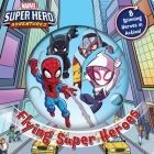 Marvel's Super Hero Adventures: Flying Super Heroes Cover Image