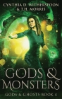 Gods And Monsters Cover Image