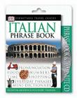 Eyewitness Travel Guides: Italian Phrase Book & CD Cover Image