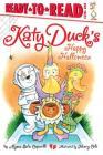 Katy Duck's Happy Halloween Cover Image