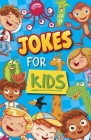 Jokes for Kids Cover Image