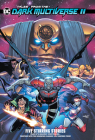 Tales from the DC Dark Multiverse II Cover Image
