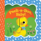Peek-A-Boo Baby (Little Bird Greetings) Cover Image