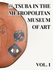 Public Domain Tsuba in the Metropolitan Museum of Art Vol.1 Cover Image