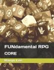 FUNdamental RPG: Core Cover Image