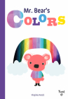 Mr. Bear's Colors Cover Image