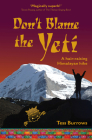Don't Blame the Yeti Cover Image