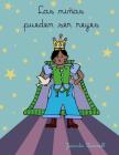 Las niñas pueden ser reyes: Libro para colorear (Reach and Teach) Cover Image