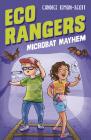 Microbat Mayhem Cover Image