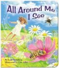 All Around Me I See Cover Image