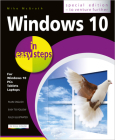 Windows 10 in Easy Steps - Special Edition Cover Image