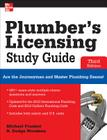 Plumber's Licensing Cover Image
