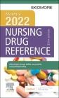 Mosby's 2022 Nursing Drug Reference (Skidmore Nursing Drug Reference) Cover Image