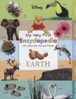 My Very First Encyclopedia with Winnie the Pooh and Friends Earth Cover Image