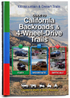 Guide to California Backroads & 4-Wheel Drive Trails Cover Image