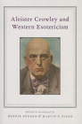 Aleister Crowley and Western Esotericism Cover Image