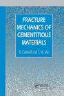 Fracture Mechanics of Cementitious Materials Cover Image
