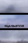 High Shelf XXII: September 2020 Cover Image