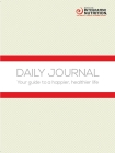 Daily Journal: Your guide to a happier, healthier life Cover Image