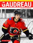Johnny Gaudreau: Hockey Superstar Cover Image