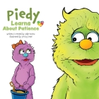 Peidy Learns About Patience Cover Image