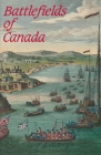 Battlefields of Canada Cover Image