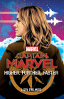 Captain Marvel: Higher, Further, Faster Cover Image