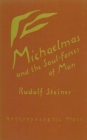 Michaelmas and the Soul-Forces of Man: (cw 223) Cover Image