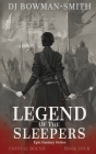 Legend of the Sleepers Cover Image