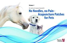 No Needles, no Pain Cover Image