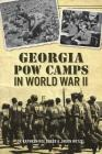 Georgia POW Camps in World War II Cover Image