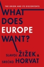 What Does Europe Want?: The Union and Its Discontents (Insurrections: Critical Studies in Religion) Cover Image