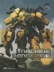 Machine Rendering (Fantasy+) Cover Image