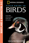 National Geographic Field Guide to Birds: Maryland and Washington D.C. Cover Image