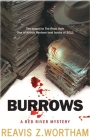 Burrows (Red River Mysteries) Cover Image