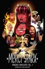 Mercy Sparx Omnibus Cover Image