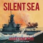 Silent Sea Lib/E Cover Image