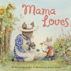 Mama Loves Cover Image