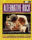 Alternative Rock: The Best Musicians & Recordings (Third Ear) Cover Image