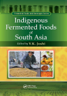 Indigenous Fermented Foods of South Asia (Fermented Foods and Beverages) Cover Image
