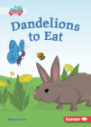 Dandelions to Eat Cover Image