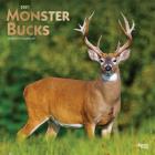 Monster Bucks 2021 Square Foil Cover Image