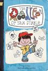 The Doodles of Sam Dibble #1 Cover Image
