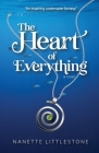 The Heart of Everything Cover Image