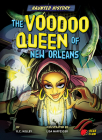The Voodoo Queen of New Orleans Cover Image