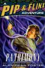 Patrimony: A Pip & Flinx Adventure Cover Image