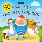 50 Favourite Nursery Rhymes Cover Image