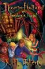Thomas Holland and Pandora's Portal Cover Image